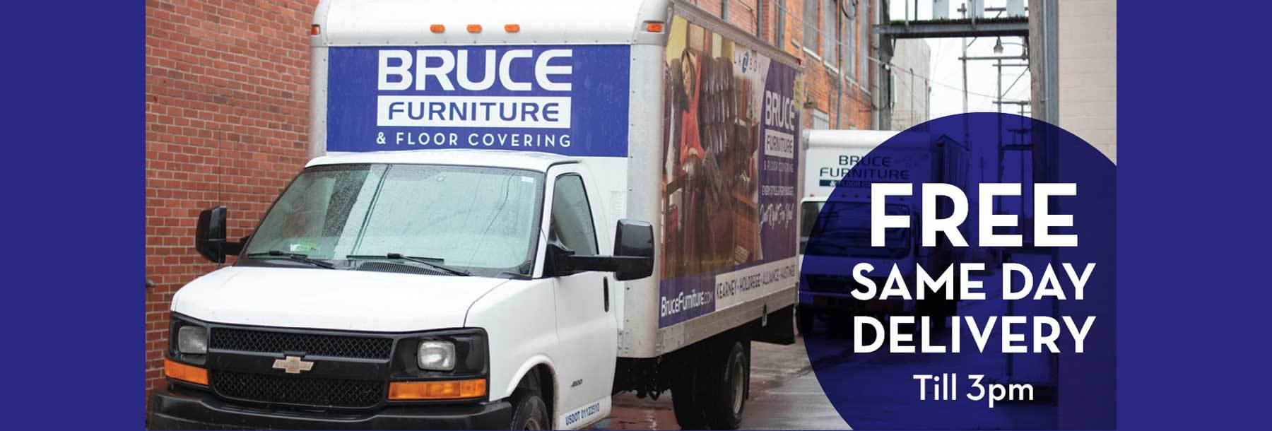 Home Page Bruce Furniture Flooring