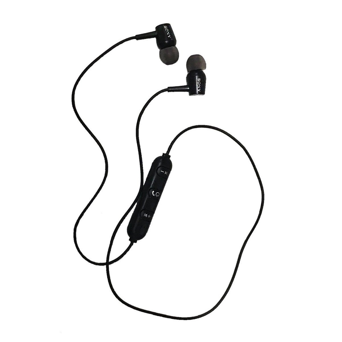 Bluetooth Para Manos Libres Manos Libres Sony Ex Mh 750 Bluetooth Wireless Mj 6688 Negros