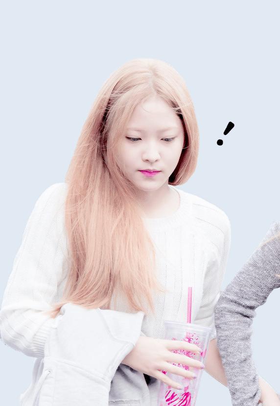 Oh My Girl Kpop Wallpaper 10 Gorgeous Photos Of Red Velvet S New Platinum Blonde