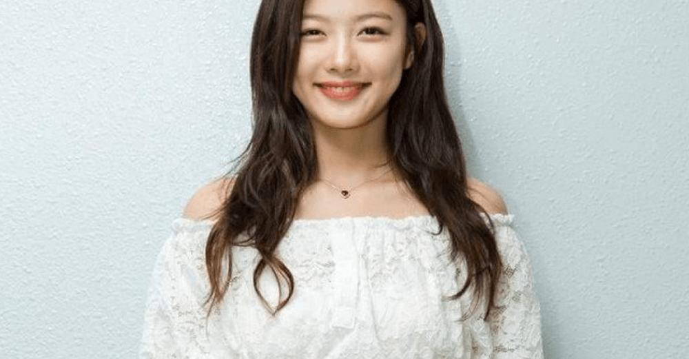 Dahyun Twice Beautiful Girl Wallpaper Kim Yoo Jung 김유정 Page 127 Actors Amp Actresses Soompi