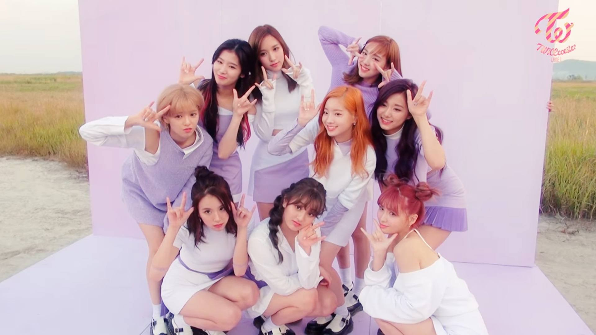 Cute Girl Name Wallpaper Koreaboo Here S What Fans Can Expect From Twice Gugudan