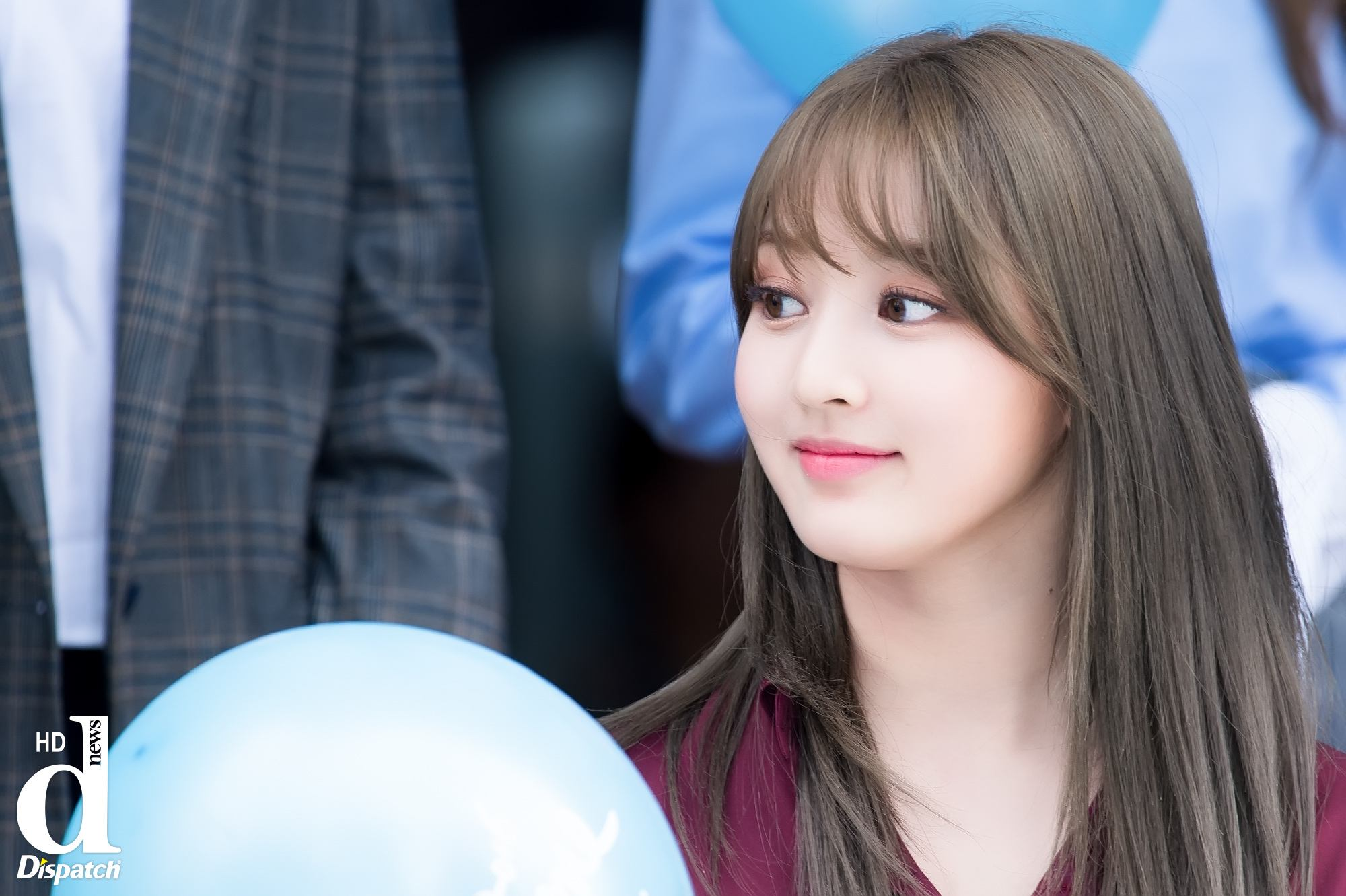 Pretty Anime Wallpaper Baby Pictures Of Twice Jihyo Goes Viral For Her Beauty