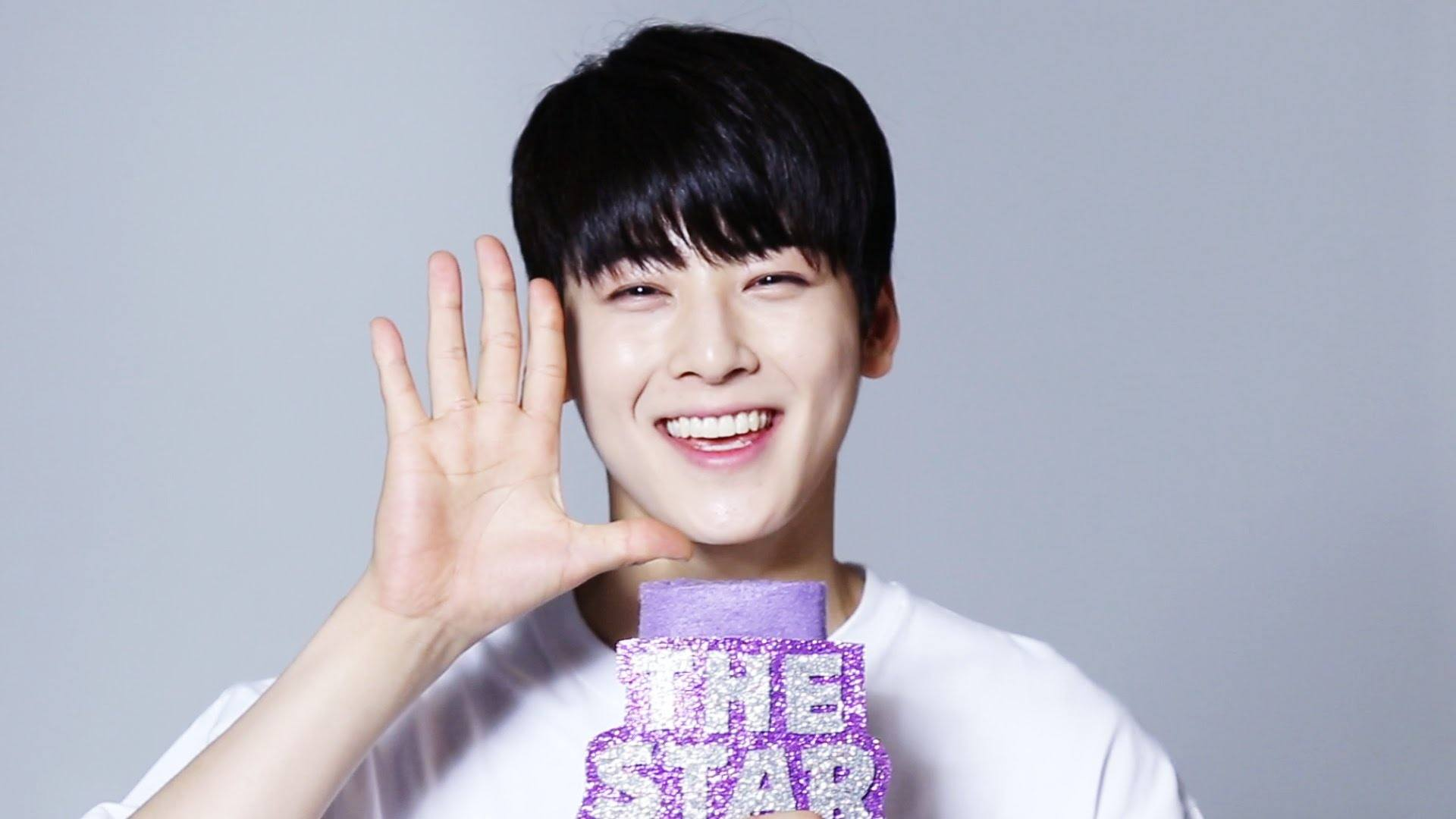 1920x1080 Wallpaper Girl Just 51 Photos Of Astro Cha Eunwoo That You Need In Your