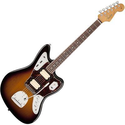 Fender Jaguar Kurt Cobain 3 Tsb E Gitarre Music Store