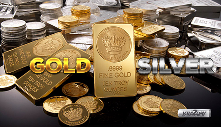 Gold and Silver Price in Nepal » Today\u0027s Rate \u2013 ktm2day