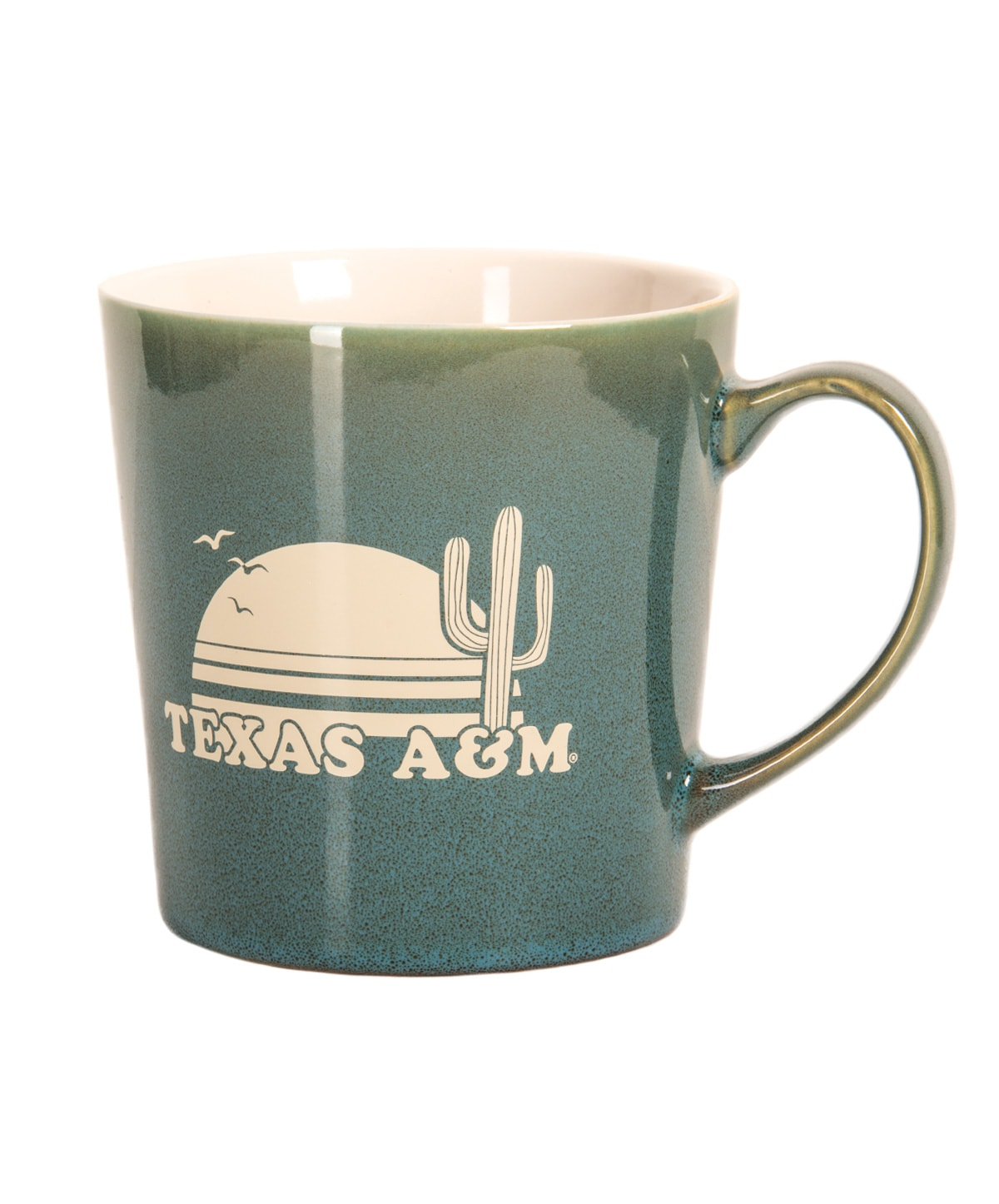 Mug A Cafe Texas A M Mona Cafe Mug