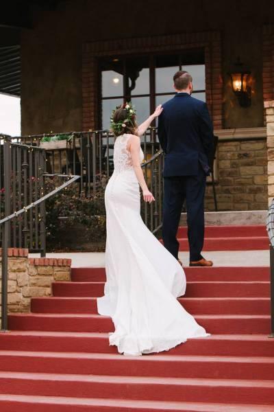 20+ Unique Wedding Venue Ideas | Oklahoma
