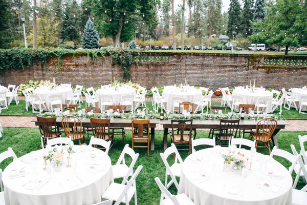 5 Ways To Make Your Wedding Unique with Ashley Graham Events