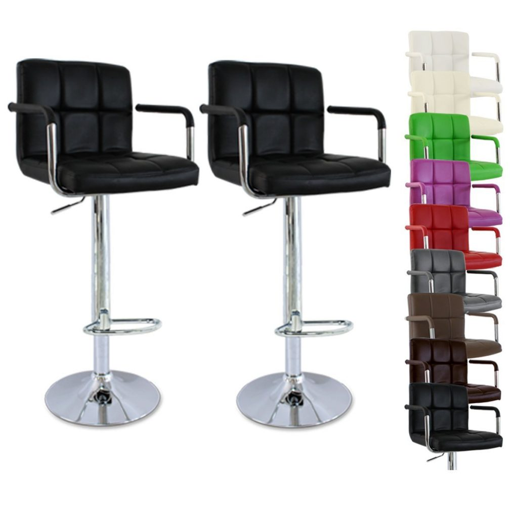 Songmics Lot De 2 Tabourets De Bar Stool Classement Guide D Achat Top Tabourets De Bar En Avr 2019