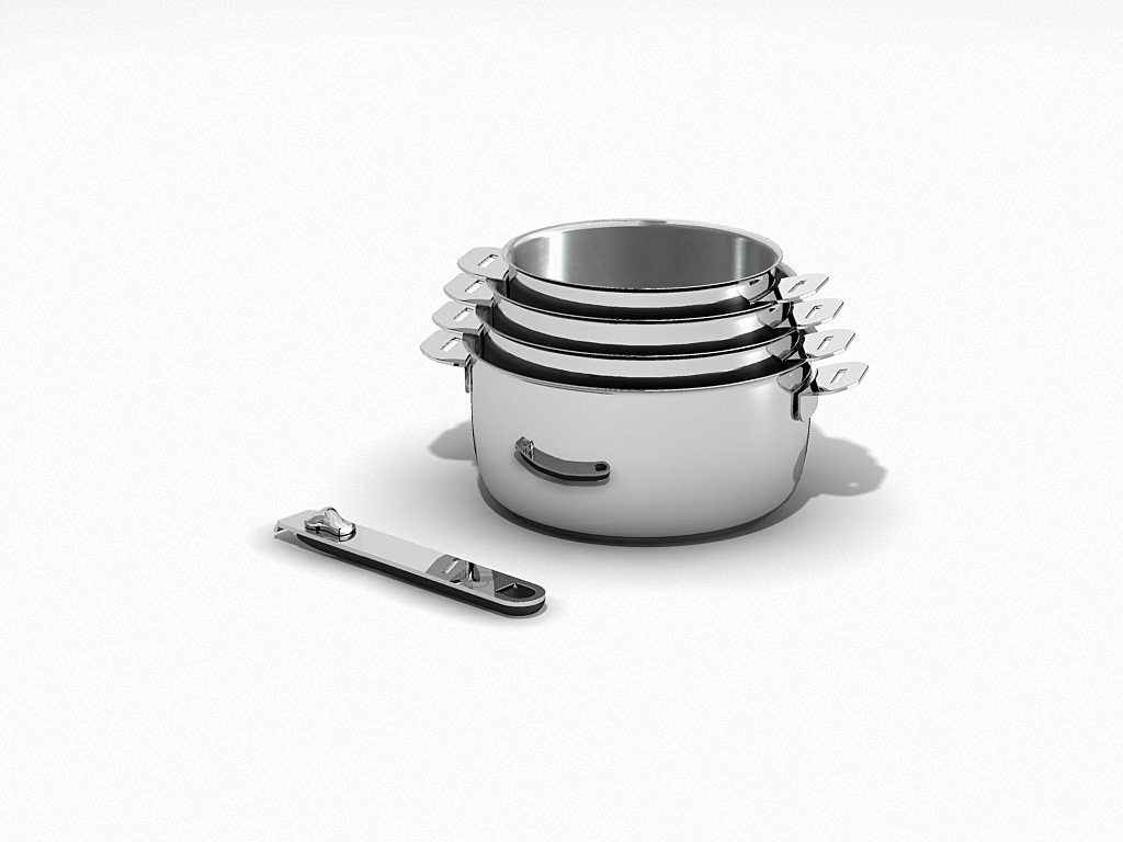 Ustensiles Pour Induction ᐅ Les Meilleures Casseroles D Inox À Induction Comparatif En