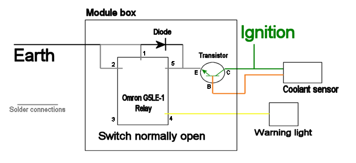 discovery 1 temp switch wiring diagram