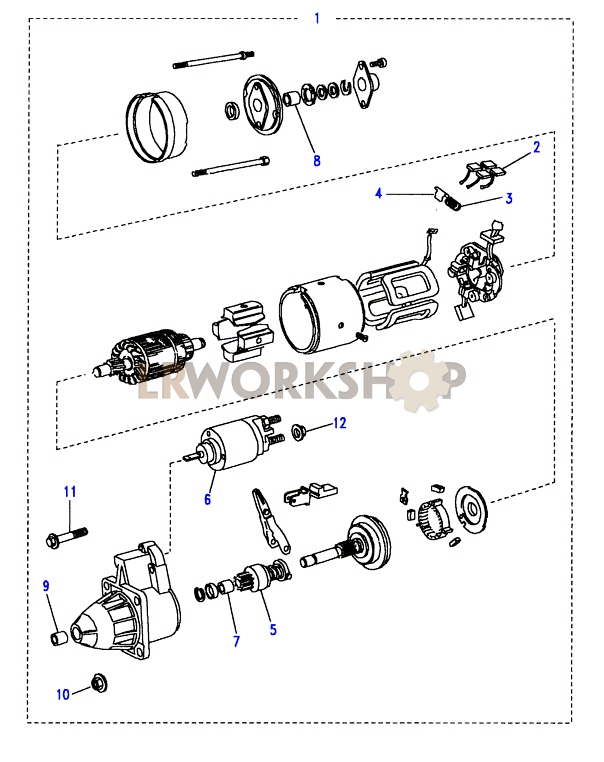 land rover discovery 300tdi engine diagram