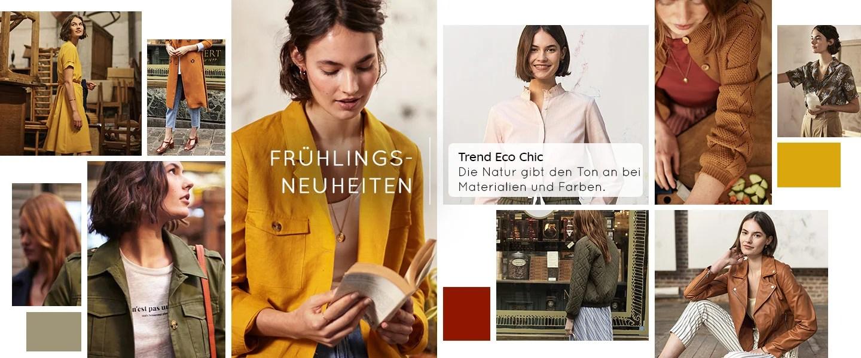 ad1669fcd42047 La Redoute Neue Kollektion Online Fashion Shop Mode Für Damen