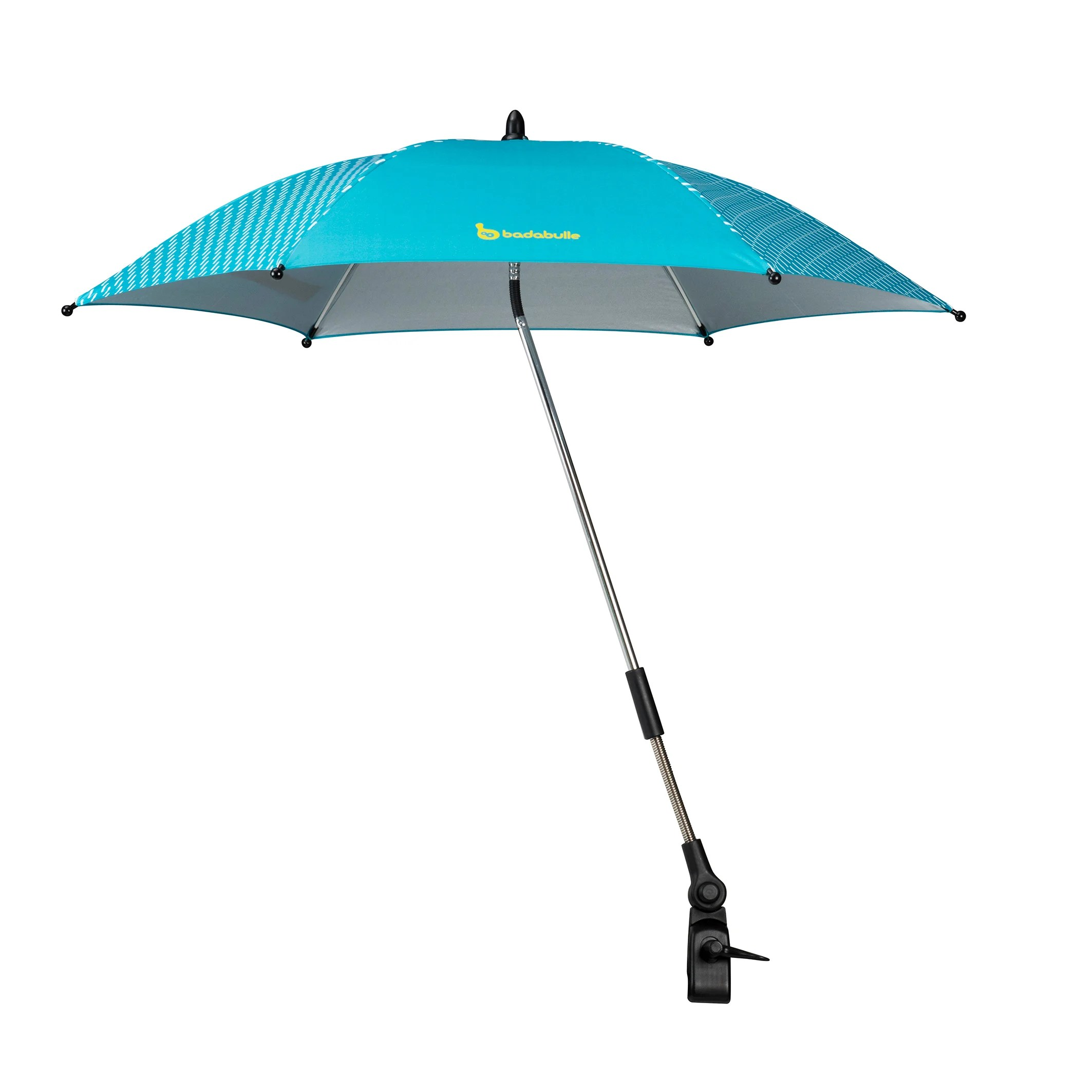 Egg Pram Parasol John Lewis 2 7 Metre Parasol Malibu Blue Outdoor Essentials When