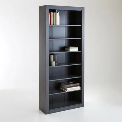 Bibliothèque meuble La Redoute - Meuble Bibliotheque Maison Du Monde