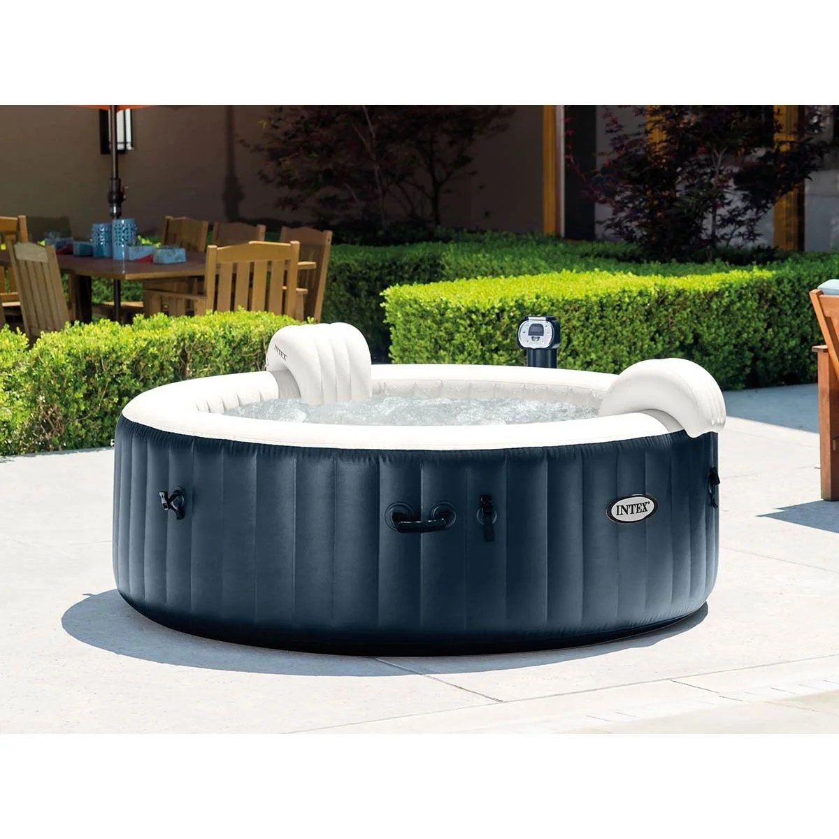 Eclairage Exterieur Oogarden Jacuzzi Intex 6 Places