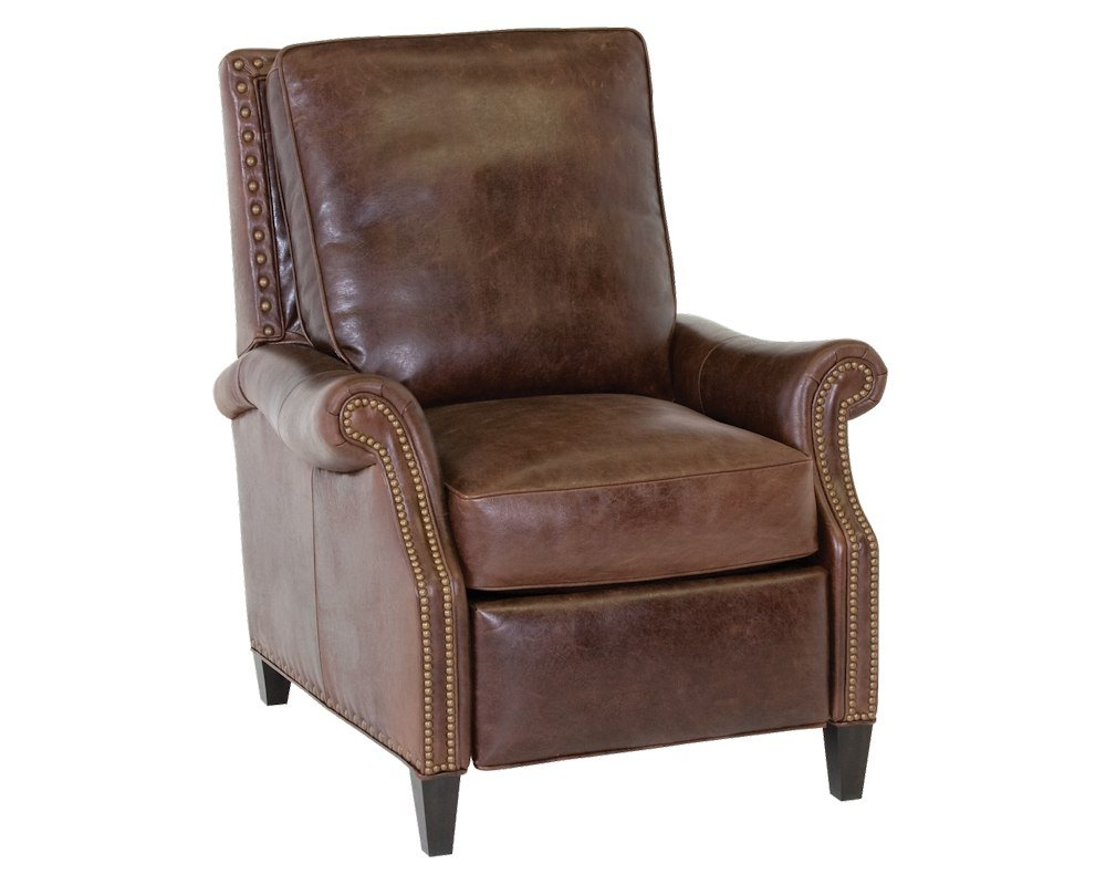 Classic Leather Presidio Recliner 8501 Llr Leather