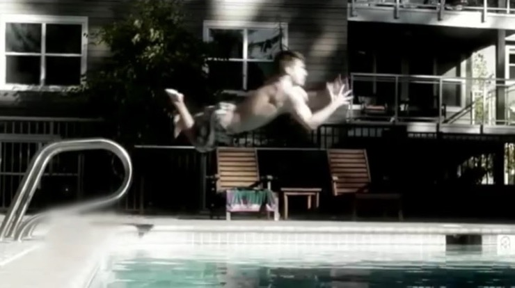 Swimming Accident Turns Man Into Musical Prodigy Overnight