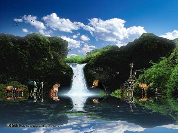 Earth 3d Live Wallpaper Windows 7 20 Awesome Screensavers That Make Your Desktop Delightful