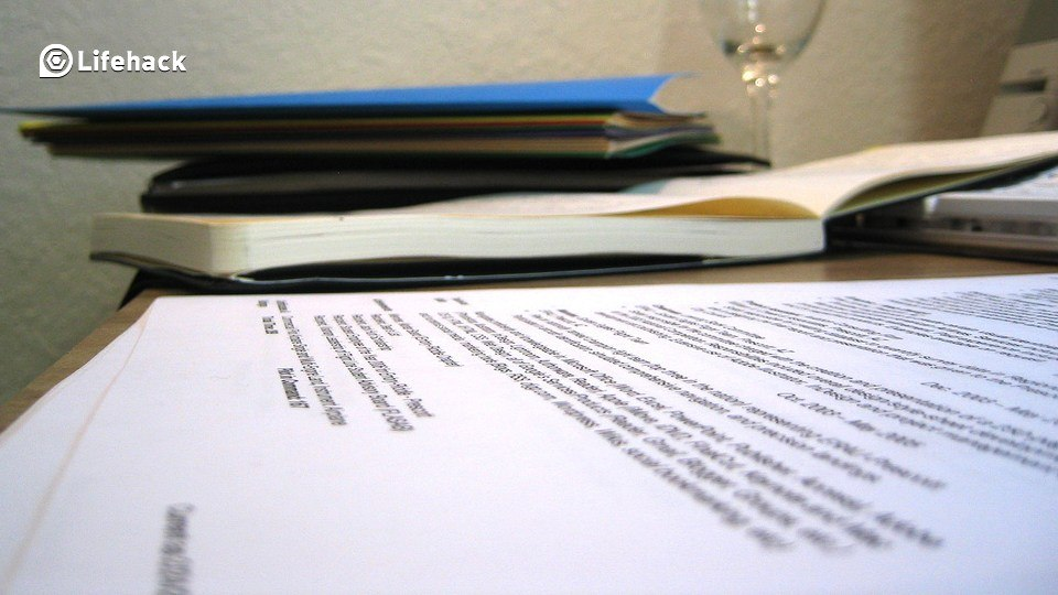 10 Words to Avoid in Your Resume - resume words to avoid
