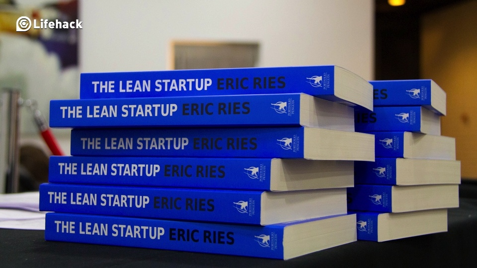 20 Books to Read Before You Start Your Own Business - own business
