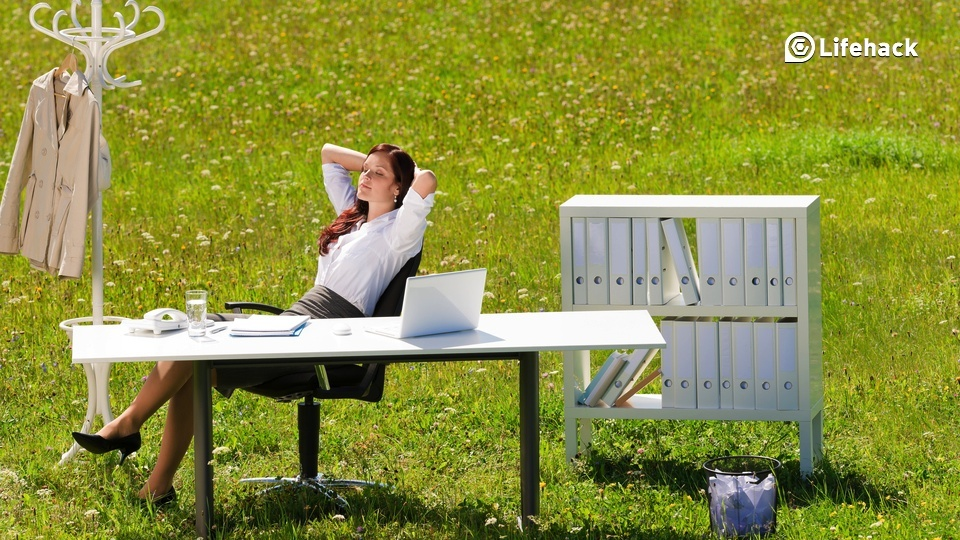 10 Ways to Instantly Reduce Stress at Work