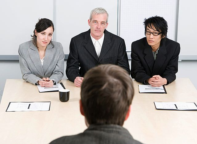 10 Ways To Shine In Your Dream Job Interview