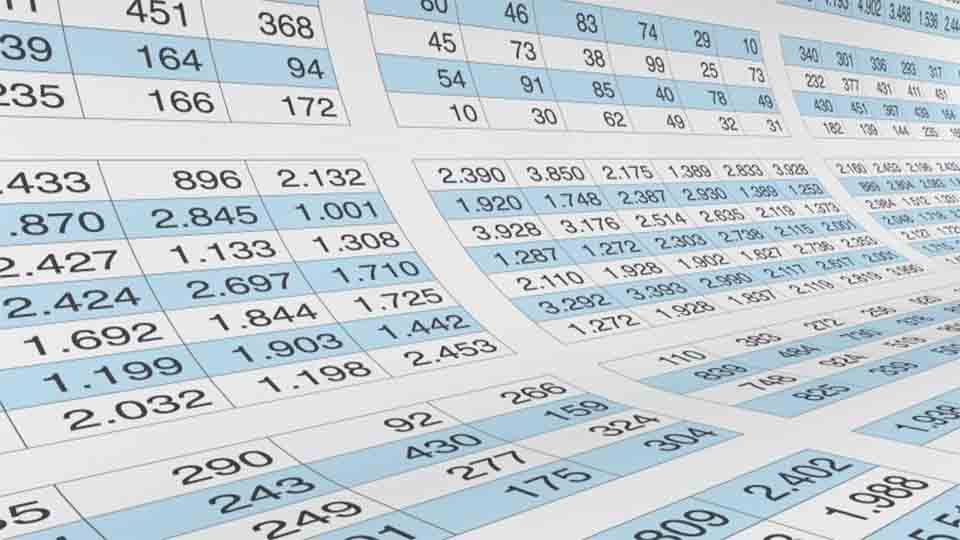 10 Common Spreadsheet Mistakes You\u0027re Probably Making