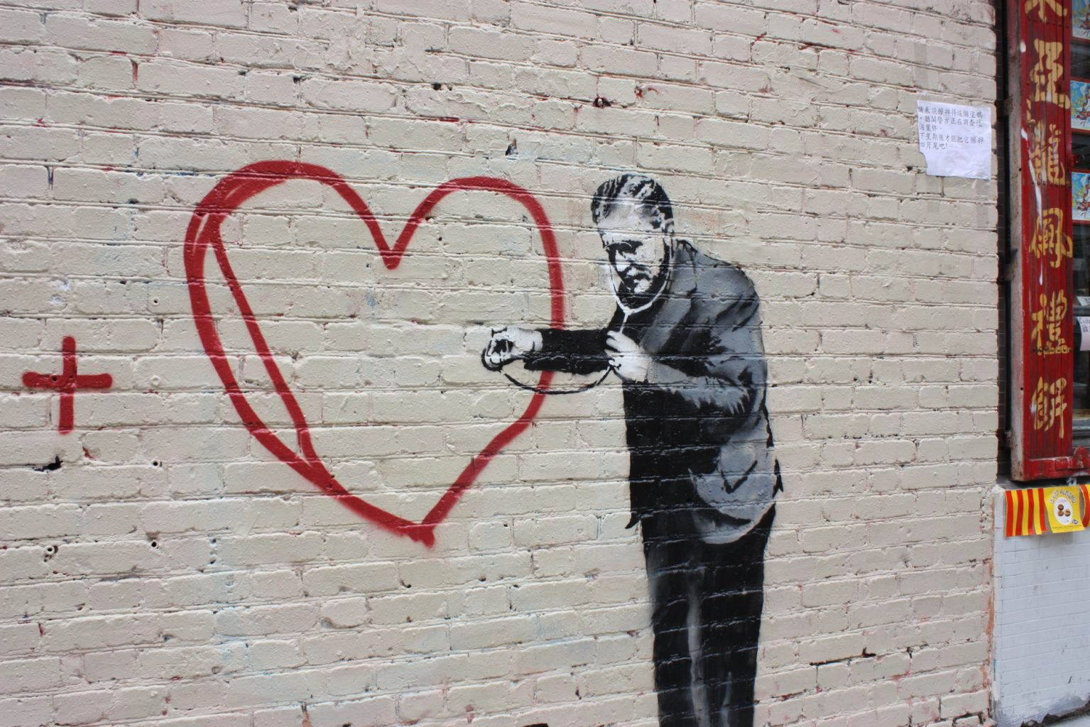 15 Life Lessons From Banksy Street Art That Will Leave You Lost For Words