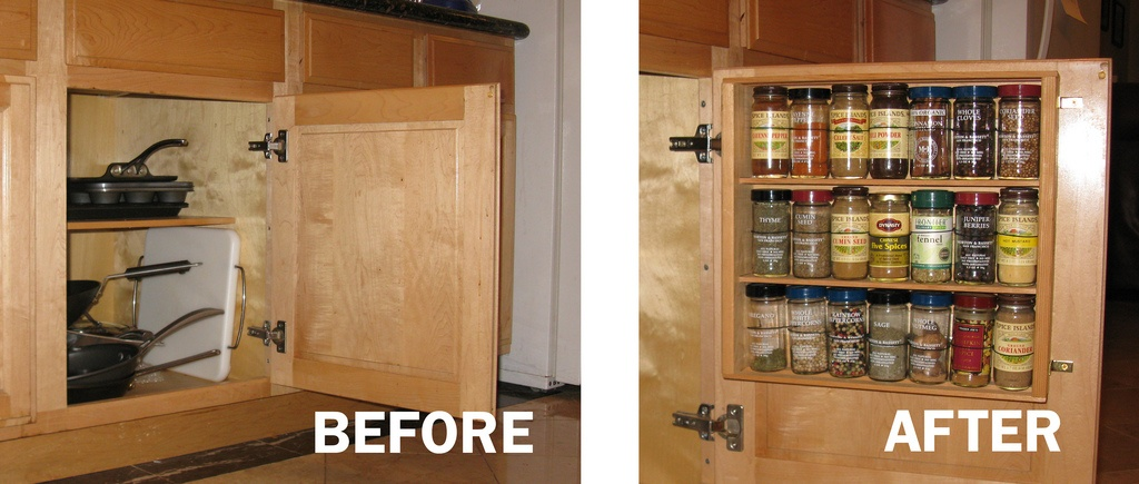 Kitchen Hacks 31 Clever Ways To Organize And Clean Your