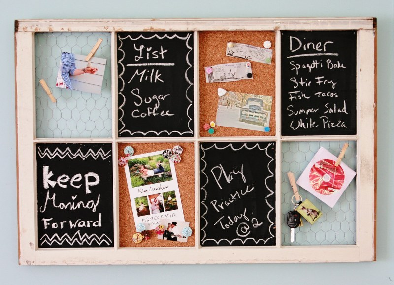 20 Awesome DIY Office Organization Ideas That Boost Efficiency - hanging office organization