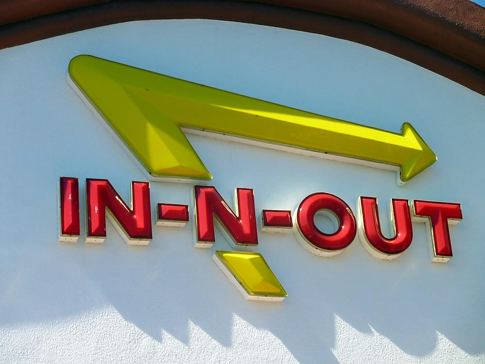 10 Best Companies To Work For - in n out resume