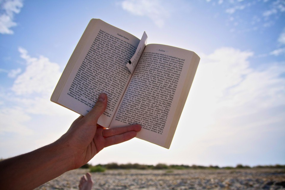 10 Inspirational Books that can Change Your Life