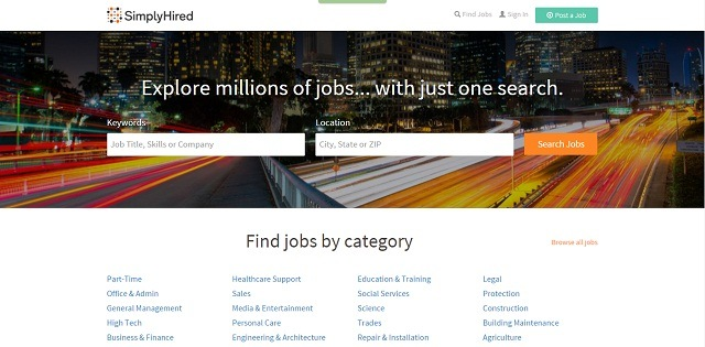 5 Best Job Sites to Have a Profile On