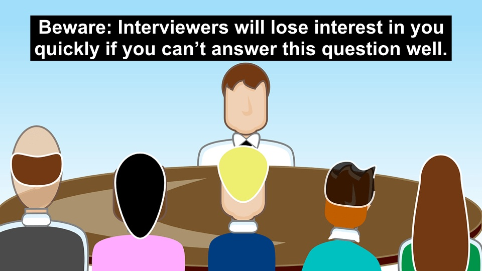 Why Should We Hire You The Best Answer for This Question - why should i hire you