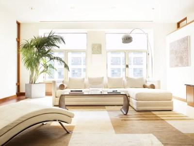 Interior Design Portfolio | Casual Cottage