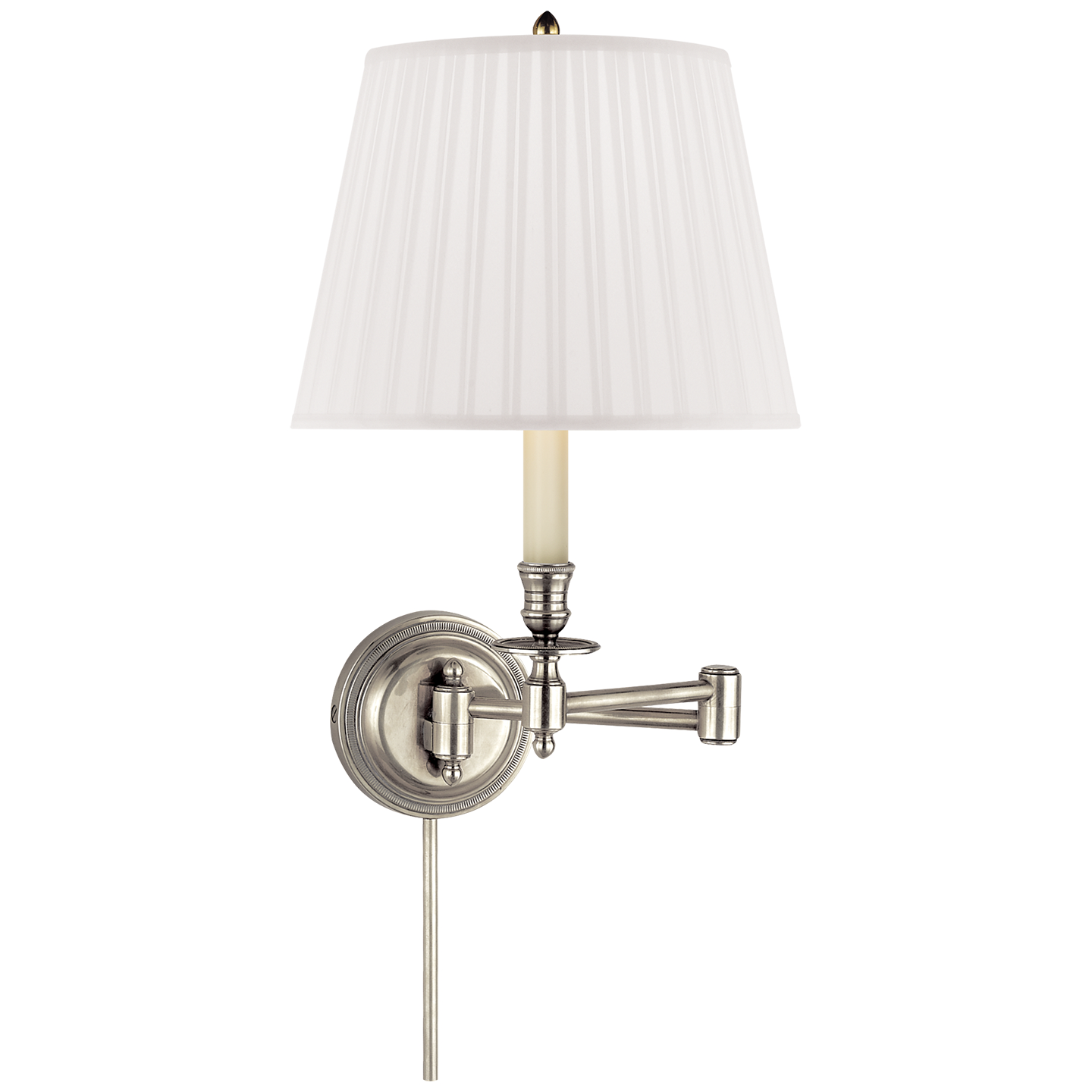 Stick On Wall Lamp One Light Swing Arm Wall Lamp