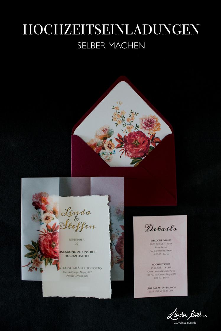 Hochzeitseinladung Diy Hochzeit Einladung Diy Hochzeit Einladung