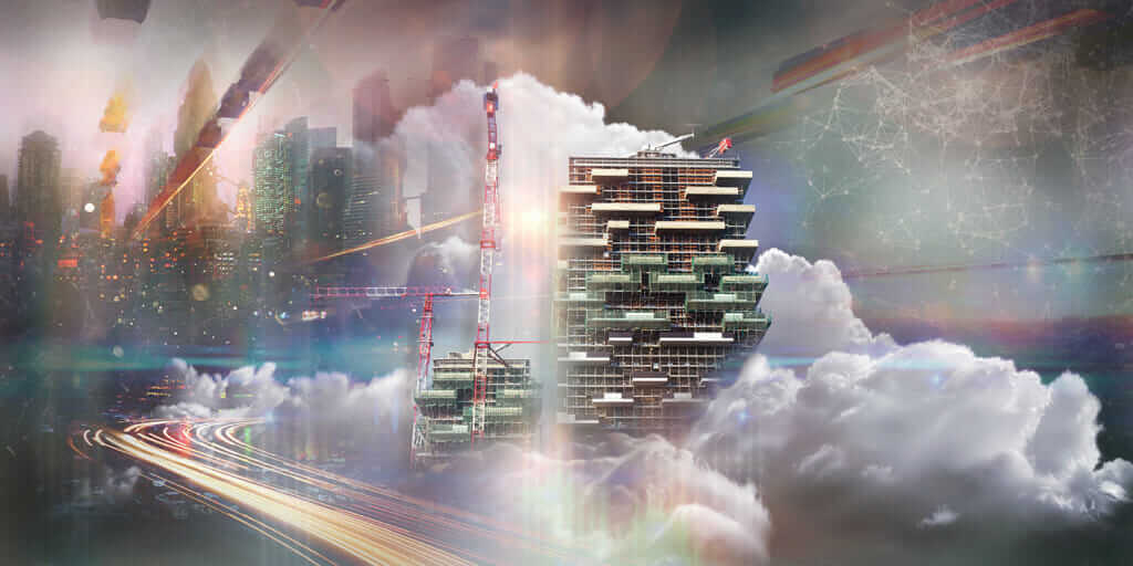 Future of Construction Is Manufacturing Buildings