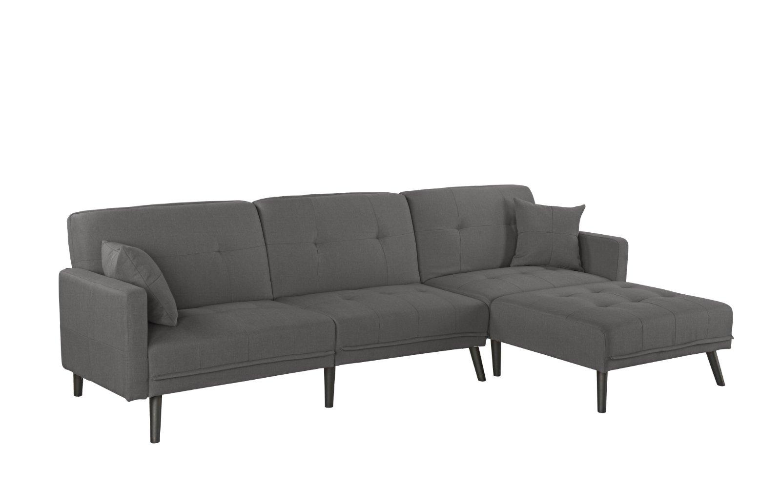 Mid Century Modern Sofa Sleeper | Mid Century Modern Sofa By La Z ...