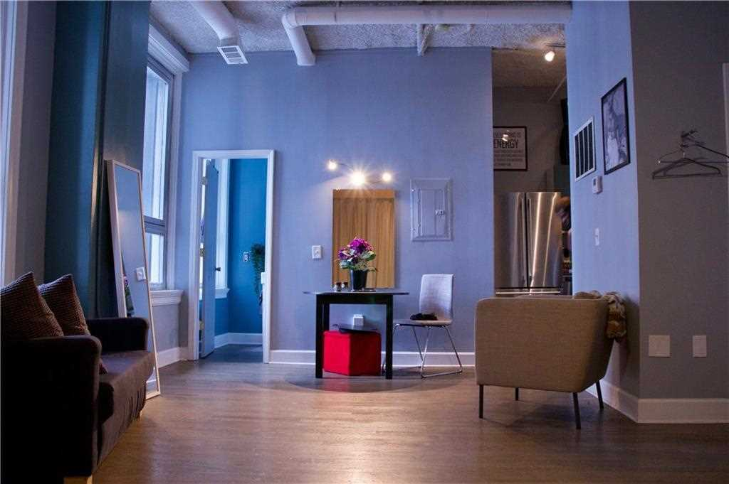 20 Marietta St Nw 11f Is A Lofts For Sale Located In The