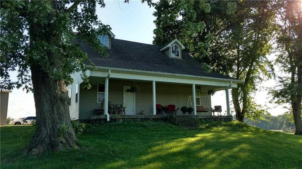 1751 E County Road 150 N New Castle In 47362 Mls 21596050