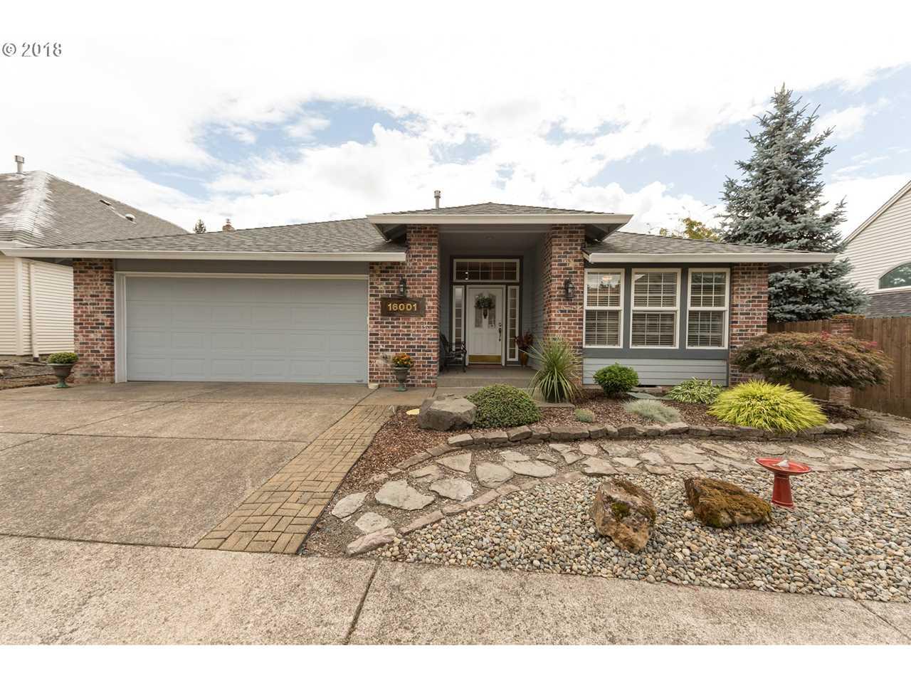 Vancouver Wa Home For Sale 16001 Se 31st Cir Vancouver