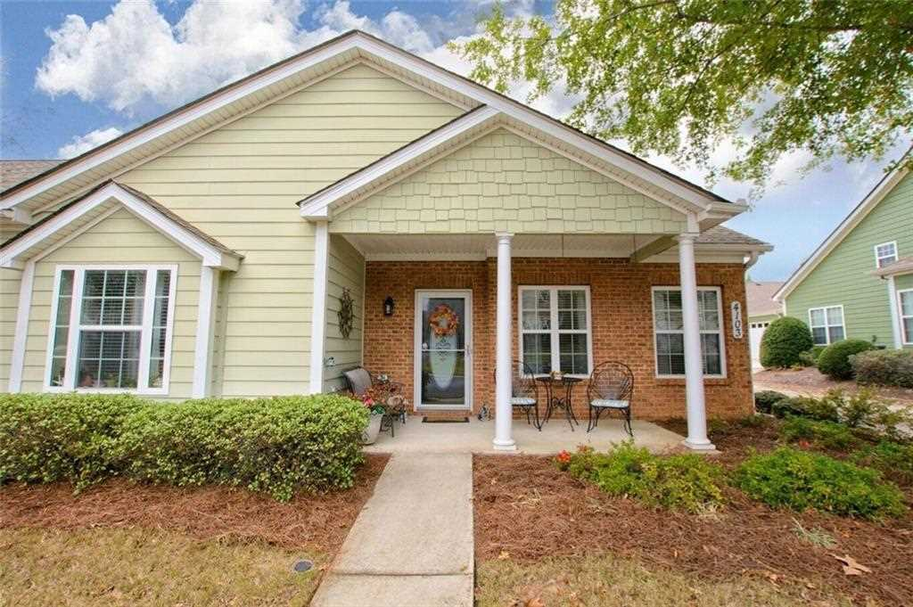 A highly desirable area in Newnan located in the Madras  Northgate