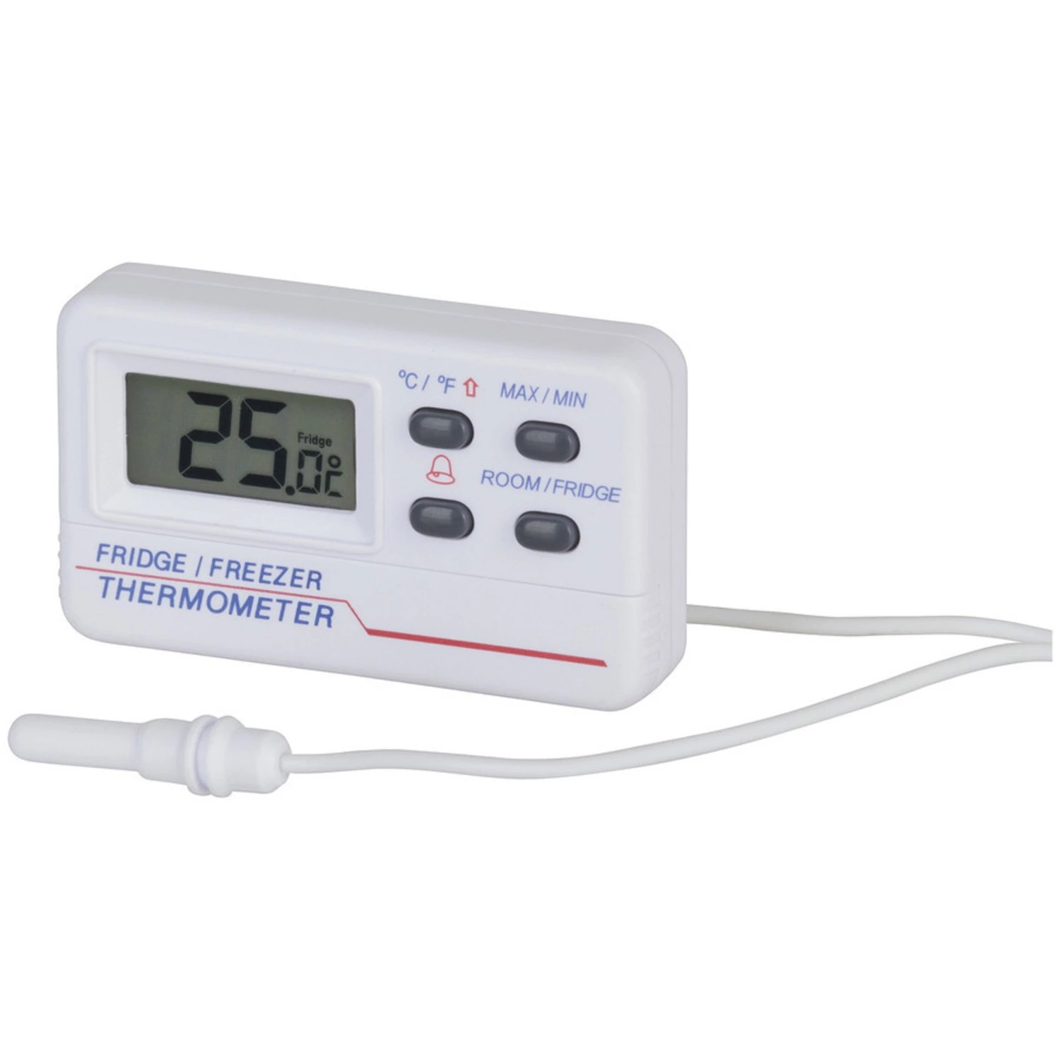 Thermometer Australia Digital Thermometer For Fridge Or Freezer Australia Little Bird