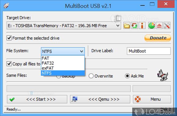 Multiboot Usb Download