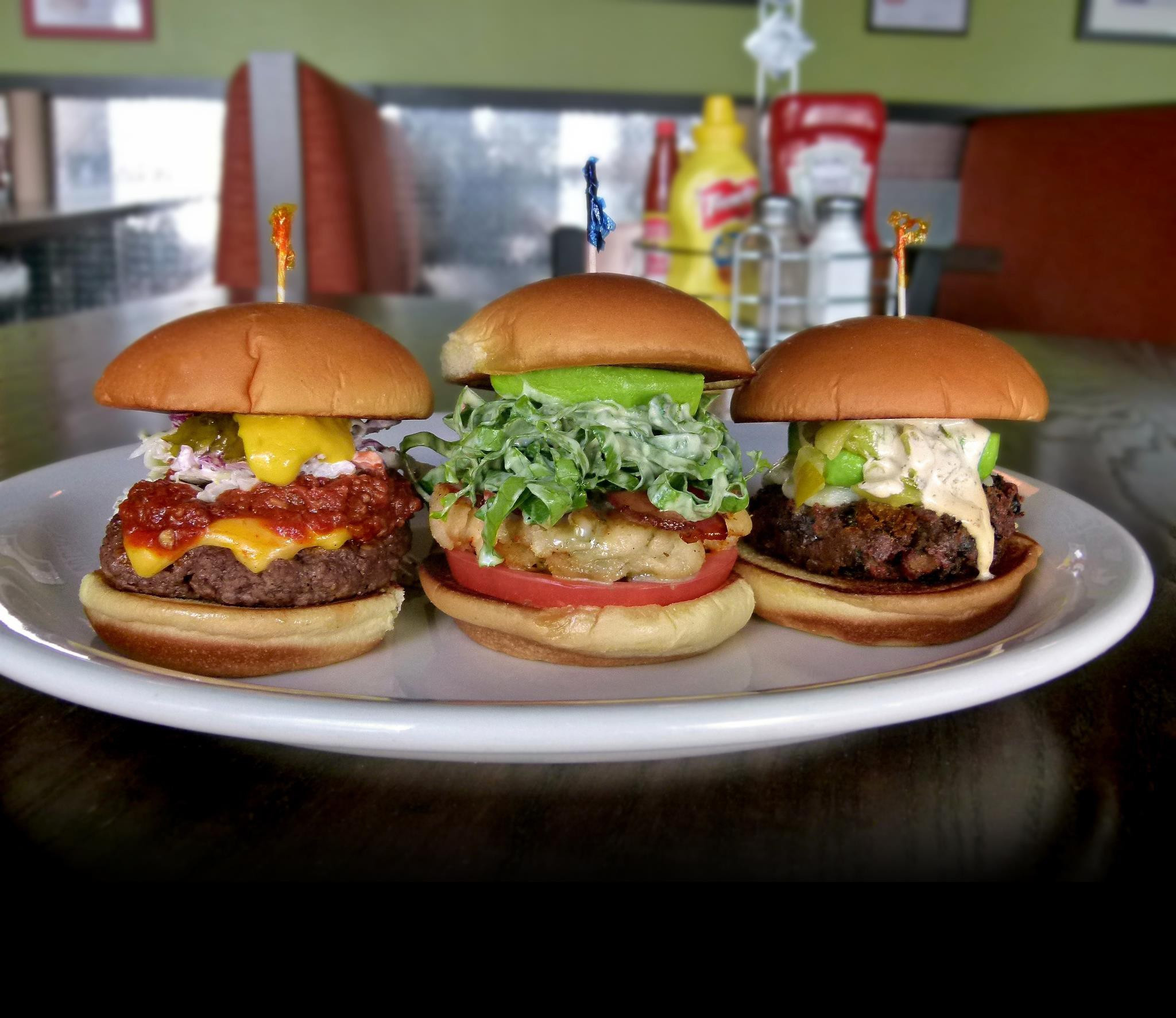 Cuisine Burger Bad Daddy 39s Burger Bar Raleigh Nc Localeats