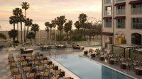The Loews Hotel Santa Monica | 2018 World's Best Hotels