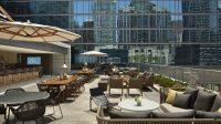 Downtown Chicago Restaurants   Loews Chicago Hotel