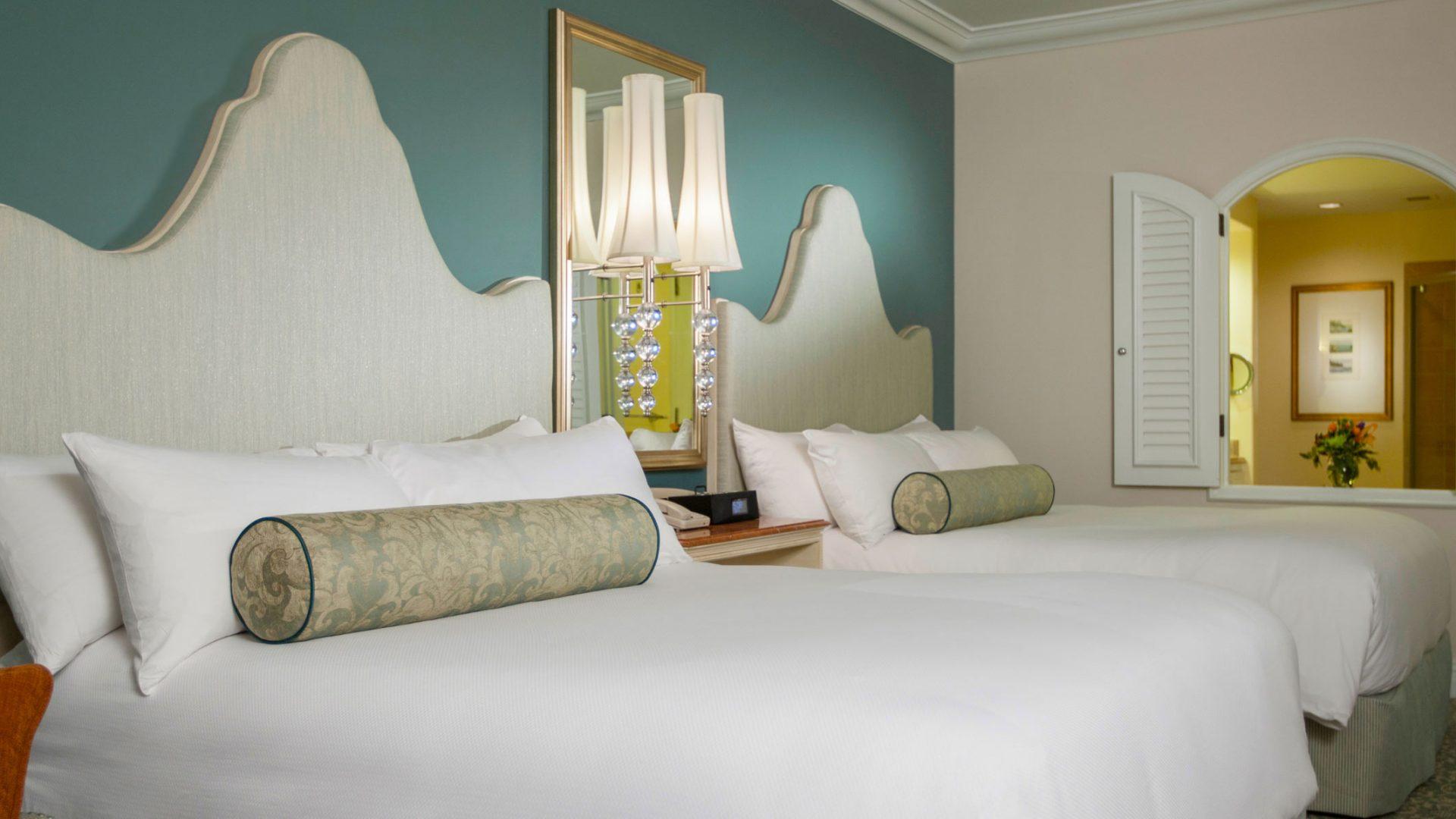 loews portofino bay hotel rooms